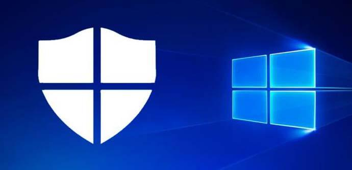 Modo sandbox en Windows Defender