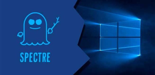 Microsoft planea nuevos parches de Spectre V2
