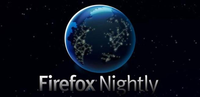 Aumento de privacidad en Firefox Nightly