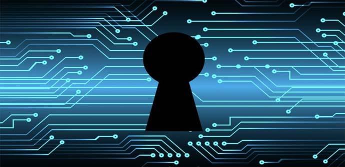Explicamos cómo podemos evitar el robo de datos en Internet