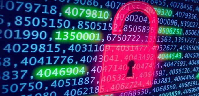 Proteger los datos personales en la red