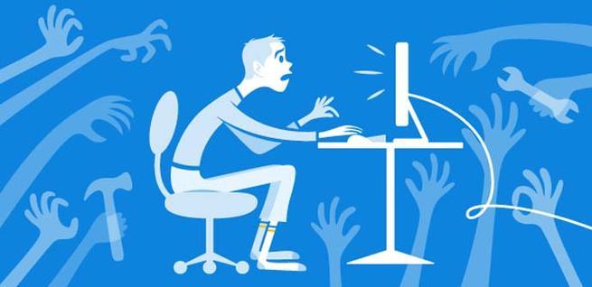 Proteger los datos en Internet