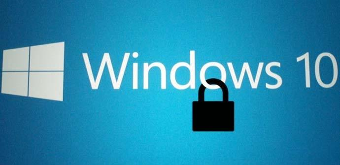 Revisar la seguridad al actualizar Windows