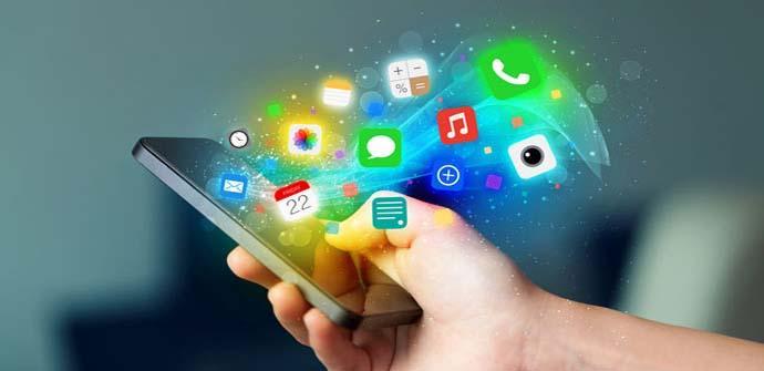 Seguridad en las notificaciones en móviles