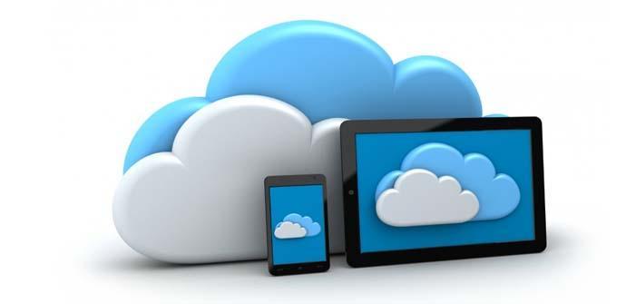 Subir archivos con seguridad en la nube