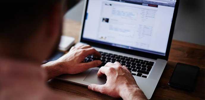 Tipos de datos que puede recopilar el navegador