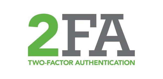 No muchos sitios ofrecen correctamente la autenticación de dos factores