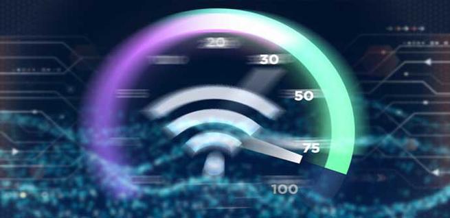 Velocidad de Internet mínima necesaria