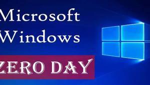 Publican en Twitter una nueva vulnerabilidad Zero-Day de Windows que permite ganar permisos en el sistema
