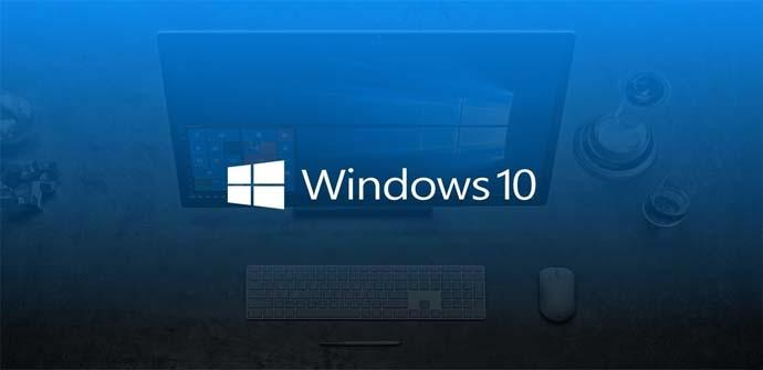 Error de conexión en Windows 10 October 2018