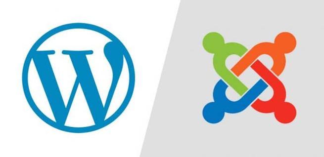 Diferencias entre WordPress y Joomla