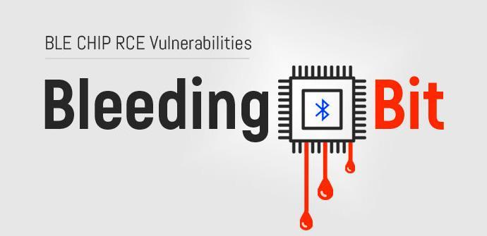 BleedingBit vulnerabilidad Bluetooth