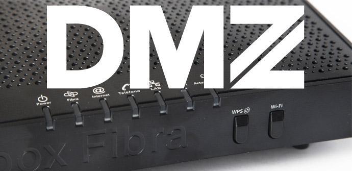 Ver noticia 'Cómo abrir la DMZ utilizando la dirección MAC en nuestro router Livebox de Orange'