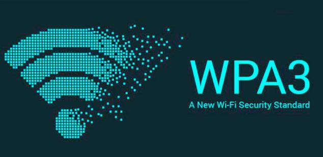 Dando forma a WPA3