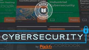 Conviértete en un experto en ciberseguridad con estos libros de Humble Bundle