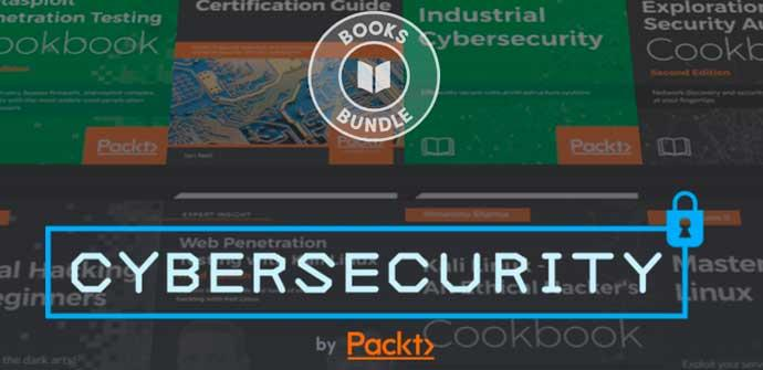 Humble Book Bundle Cybersecurity Packt