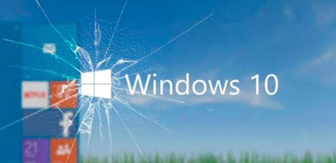 InSeguridad Windows 10 SMB