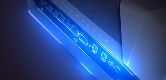 Ver noticia 'NETGEAR Nighthawk AX8 y AX12: así son estos nuevos routers con Wi-Fi 6 y WPA3'