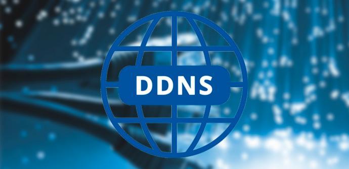 Redes DDNS