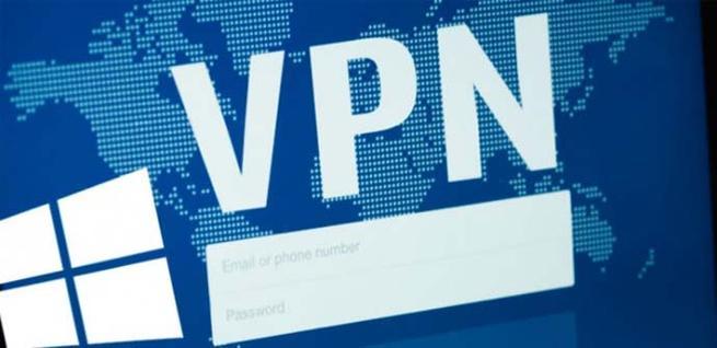Acelerar servicios VPN