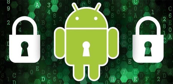 Actualización de seguridad de Android de noviembre