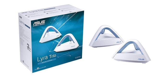 Asus Lyra Trio en oferta