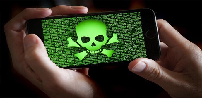 Más de 2000 ataques llegan a Android diariamente