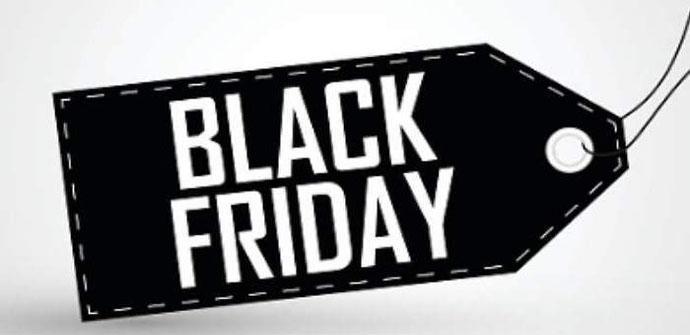 Ofertas en el Black Friday