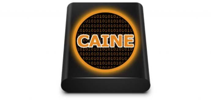 Ver noticia 'CAINE 10; conoce todas las novedades de esta distro para análisis forense'