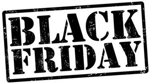 Consejos de seguridad para que no te estafen este Black Friday 2018