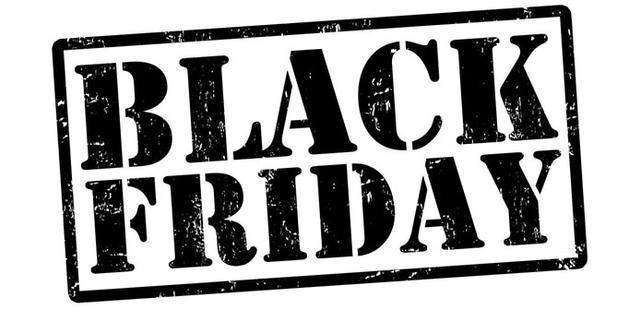 Consejos para comprar en este Black Friday 2018