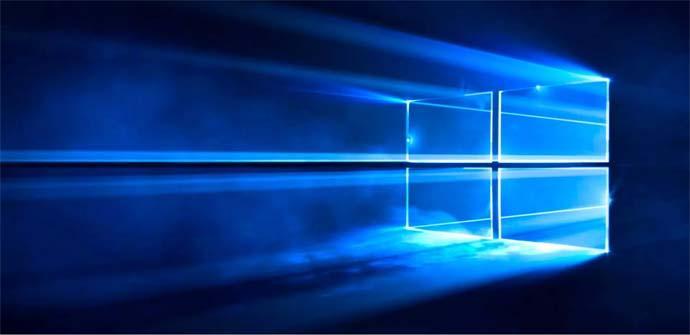 Crear VPN en Windows 10