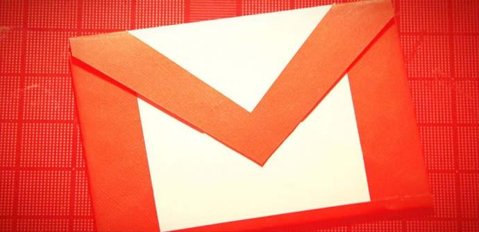 Enviar archivos bloqueados a través de Gmail