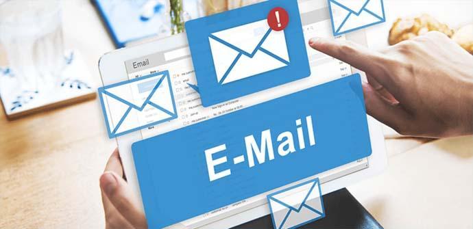 Herramientas para mejorar el uso del correo electrónico