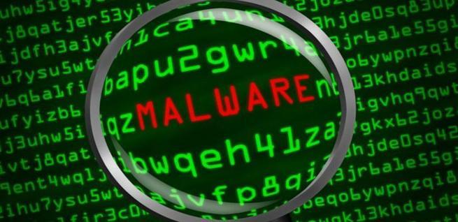 Lugares malware escondido