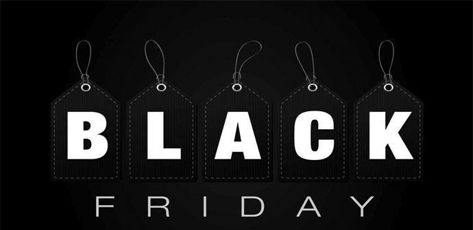 Ver noticia 'Semana Black Friday 2018: ofertas de Amazon en routers y otros dispositivos de redes'