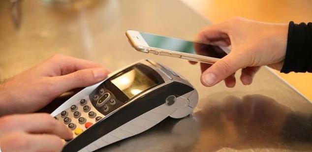 Pagar con el móvil con seguridad