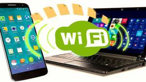 Las mejores aplicaciones para pasar archivos por Wi-Fi de tu ordenador al móvil