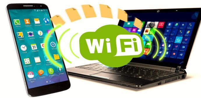 Ver noticia 'Las mejores aplicaciones para pasar archivos por Wi-Fi de tu ordenador al móvil'