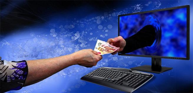 Aumentan los problemas de phishing por el Black Friday