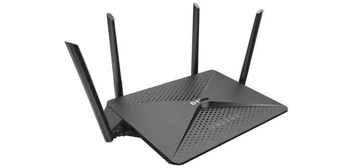 Router Gaming D-Link DIR 882