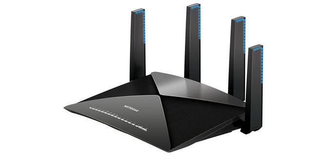 Router Netgear Nighthawk en oferta por el Cyber Monday 2018