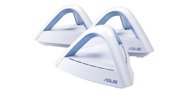 Sistema Mesh ASUS en oferta