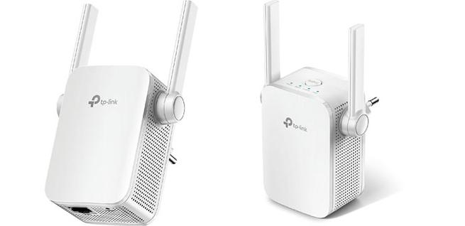 TP-Link RE305 en oferta por el Black Friday