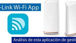 Así es la aplicación D-Link Wi-Fi para instalar y administrar los D-Link COVR-2202
