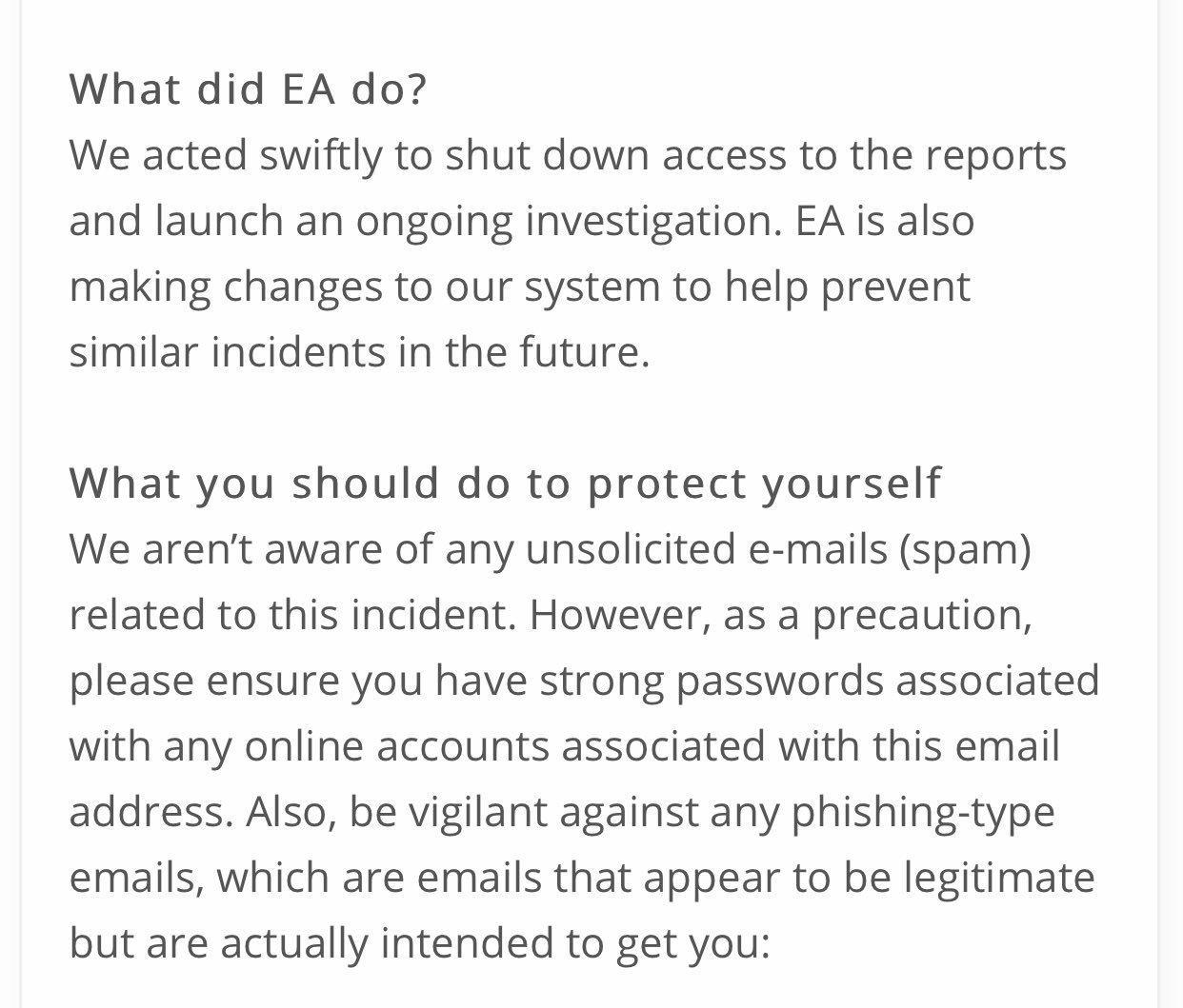 EA robo datos FIFA