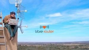 LibreRouter: un router diseñado usando software y hardware abierto para brindar Internet a comunidades aisladas