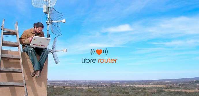 LibreRouter