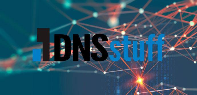 Networking DNSstuff