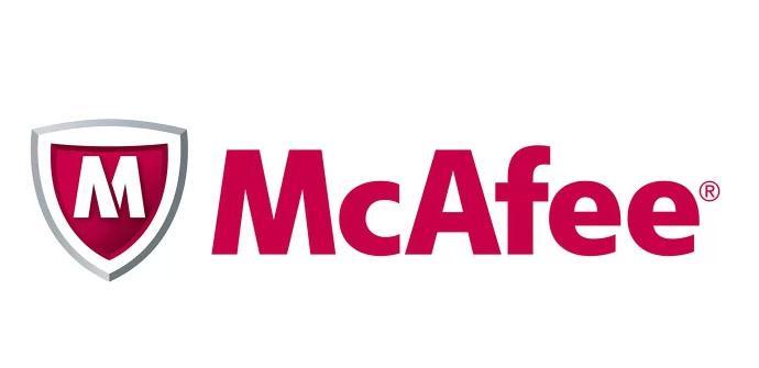 Amenazas más frecuentes según McAfee